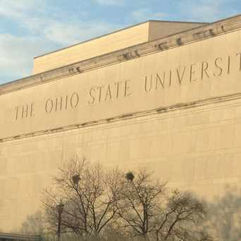 Photo of Pfahl Executive Education Building in The Ohio State University, Columbus