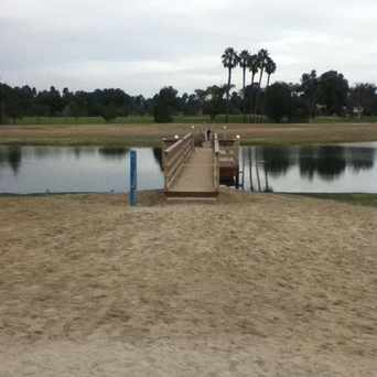 Photo of Colorado Lagoon Park in Belmont Heights, Long Beach