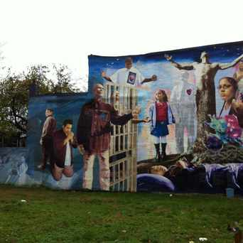 Photo of Education Works in North Philadelphia East, Philadelphia