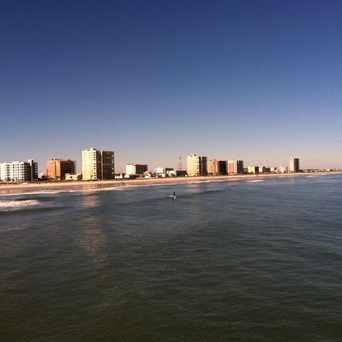 Photo of Jacksonville Beach Pier in Jacksonville Beach