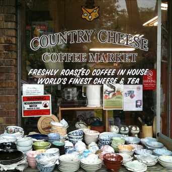 Photo of Country Cheese Coffee Market, Hopkins Street, Berkeley, CA in Berkeley