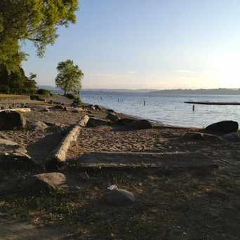 Photo of Madrona Park in Madrona, Seattle