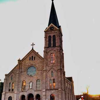 Photo of St Elizabeth of Hungary Roman Catholic Church in Auraria, Denver