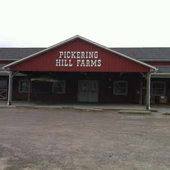 Photo of Pickering Hill Farms in Avon