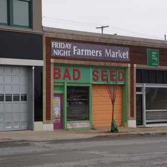 Photo of BADSEED Farmers' Market in Crossroads, Kansas City