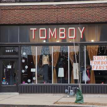 Photo of Tomboy Design Inc in Crossroads, Kansas City