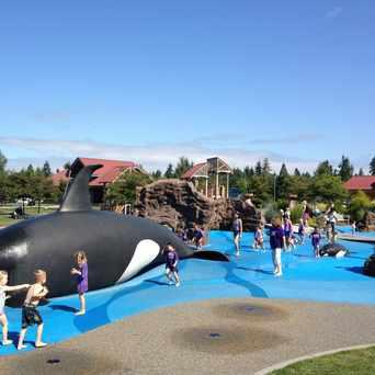 Photo of Crossroads Park in Crossroads, Bellevue