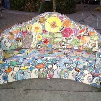 Photo of Lynn Street Park in Eastlake, Seattle