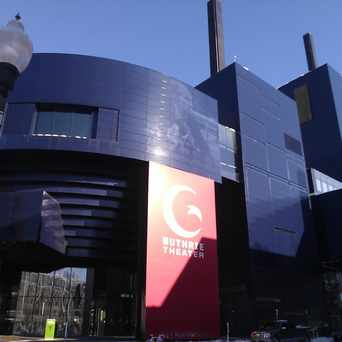 Photo of Guthrie Theater in Downtown East, Minneapolis