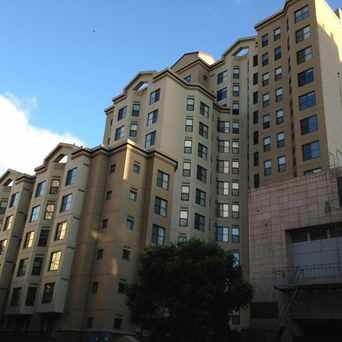 Photo of Geary Courtyard Apartments in Tenderloin, San Francisco