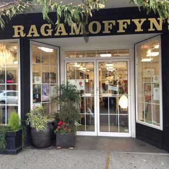 Photo of Ragamoffyn's Womens Consignment Store in Moss Bay, Kirkland