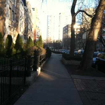 Photo of Streets in Lincoln Park, Chicago