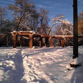 Photo of Picnic Pavilion At Stevens Square Park in Stevens Square, Minneapolis