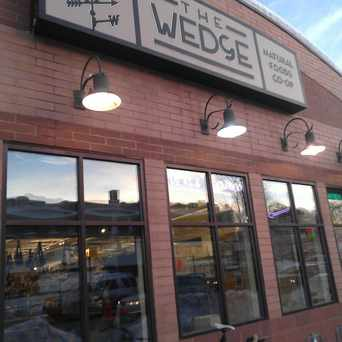 Photo of Wedge Community Co-Op in Whittier, Minneapolis