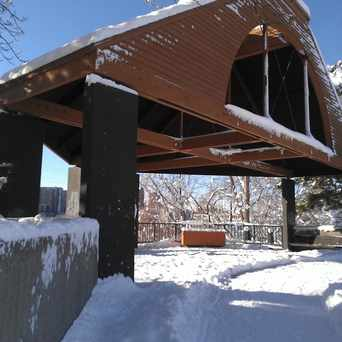 Photo of Picnic Pavilion At Father Hennepin Park in Marcy - Holmes, Minneapolis