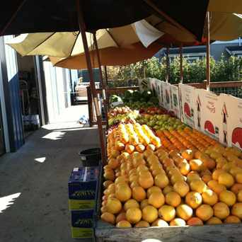 Photo of Rising Sun Produce in Roosevelt, Seattle