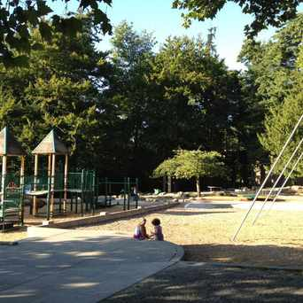 Photo of Cowen Park in Roosevelt, Seattle