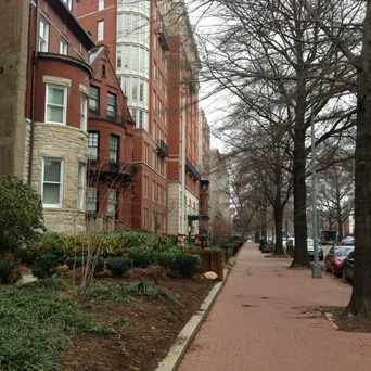 Photo of Latrobe Apartment Homes in Logan Circle - Shaw, Washington D.C.