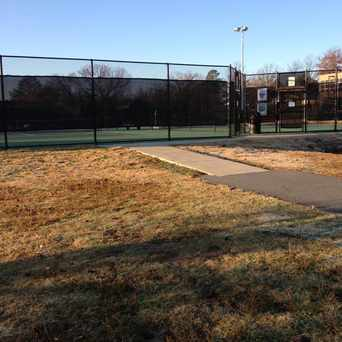 Photo of Public Tennis Courts in Maumelle