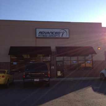 Photo of Advanced Fitness Concepts in Maumelle