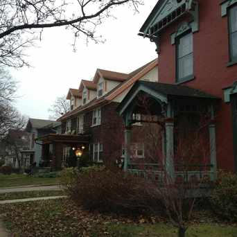 Photo of Kalamazoo Historic District in Kalamazoo