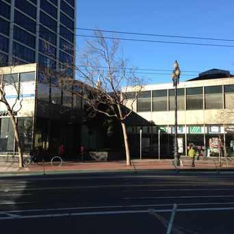 Photo of Fox Plaza Shopping Center in Civic Center, San Francisco