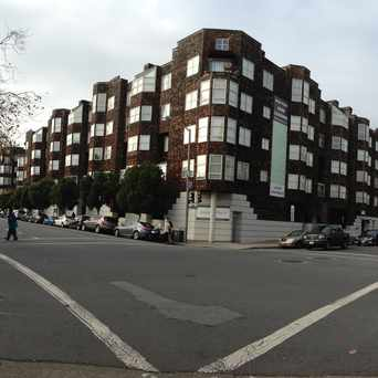 Photo of 2000 Post Apartments in Lower Pacific Heights, San Francisco