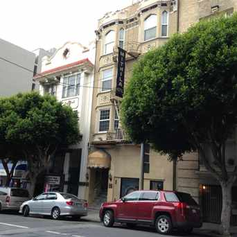 Photo of AVA Nob Hill in Lower Nob Hill, San Francisco