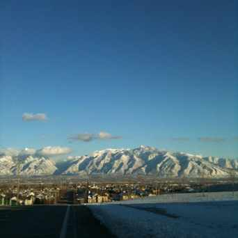 Photo of Magnificent View in South Jordan
