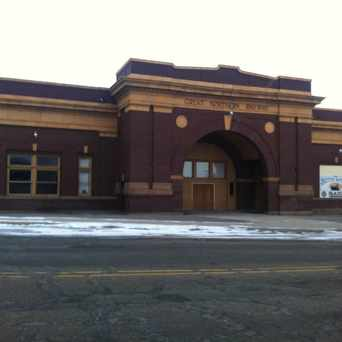 Photo of Butte Depot in Butte-Silver Bow