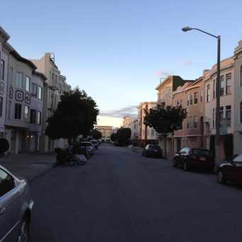 Photo of Marina Court Apartments in Marina District, San Francisco