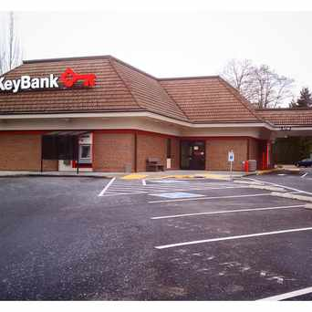 Photo of KeyBank in Downtown, Redmond