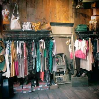 Photo of Jane's Closet in Williamsburg, New York