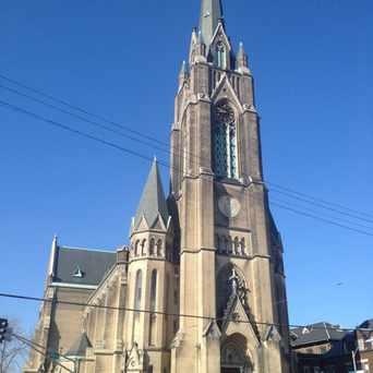 Photo of St Frances De Sales in Fox Park, St. Louis
