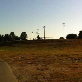 Photo of Marymoor Velodrome in Redmond