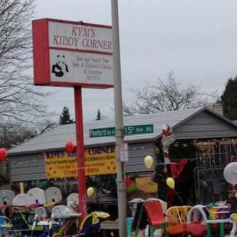 Photo of Kym's Kiddy Corner in Pinehurst, Seattle