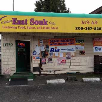 Photo of Enat Souk in Victory Heights, Seattle