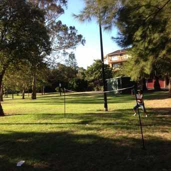 Photo of Morton Park in Sydney