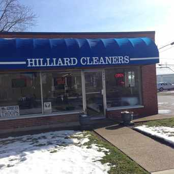 Photo of Hilliard Cleaners in Hilliard