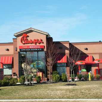 Photo of Chick Fil A in Suitland