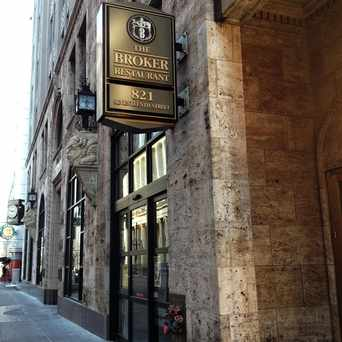 Photo of The Broker Restaurant in Downtown, Denver