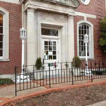 Photo of Kingsport Public Library in Kingsport