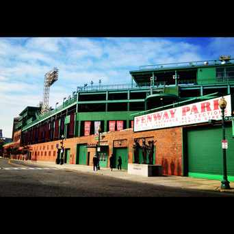 Photo of Fenway Park in Fenway - Kenmore - Audubon Circle - Longwood, Boston