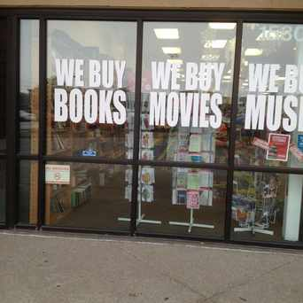 Photo of Half Price Books in Olathe