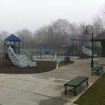 Photo of Ellsworth Park in Bridgeport
