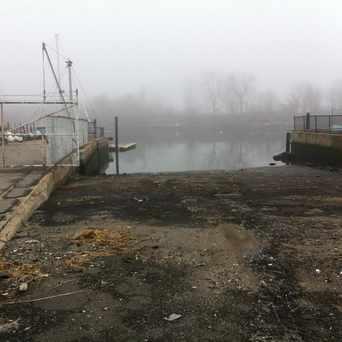 Photo of Brewster Street Boat Ramp in Bridgeport