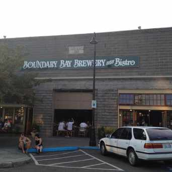 Photo of Boundary Bay Brewery & Bistro in Bellingham