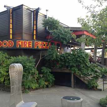 Photo of Fiama Wood Fire Pizza in Bellingham