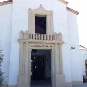Photo of Calabasas Library in Calabasas
