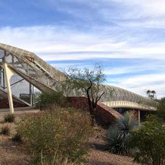 Photo of Diamondback Bridge in Tucson